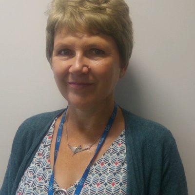 Dr Katharine Fallon